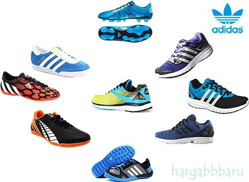 Sepatu merupakan salah satu bagian penting dalam permainan futsal.  Permainan yang sedang digandrungi di Indonesia ini tentunya membutuhkan  sepatu yang mampu ... 2bca14eb9c
