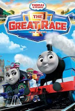 Thomas & friends: La gran carrera (2016)