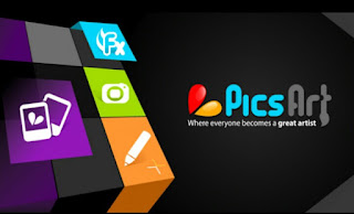 Aplikasi Edit Foto Android Terbaik dan Terpopuler