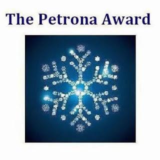 The Petrona Award