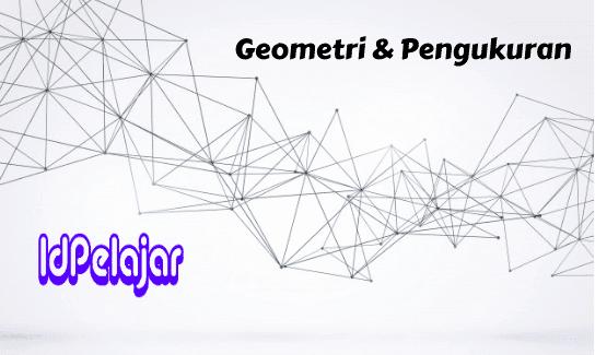 Geometri dan pengukuran