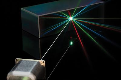 La holografia, com a base per reconstruir imatges 3D