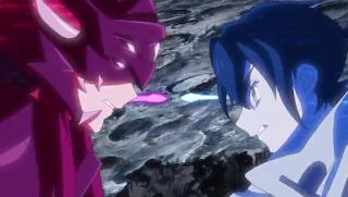 Gundam Build Drivers Re-Rise Episode 12 Subtitle Indonesia