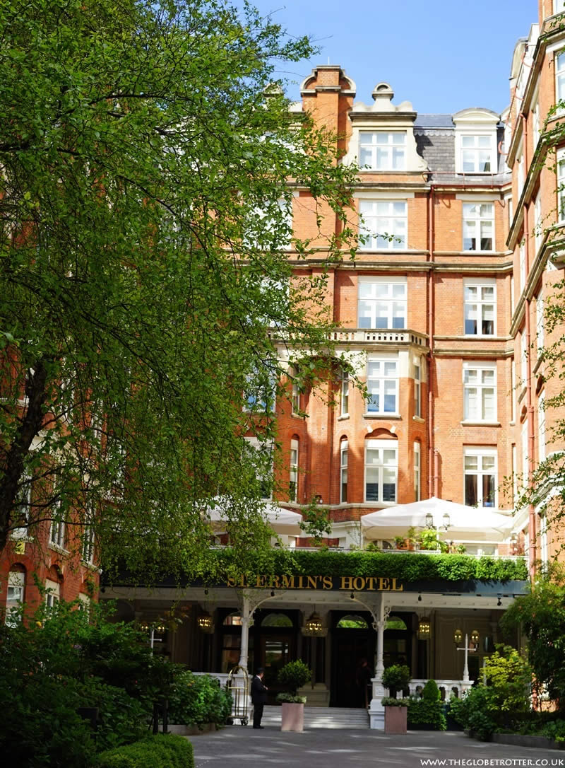St Ermin's London