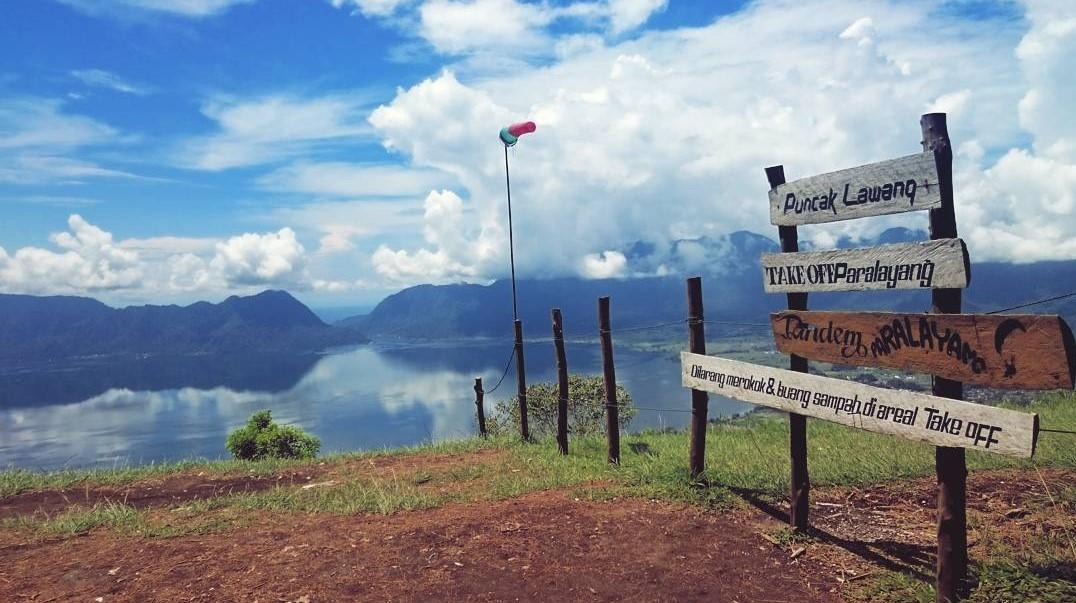 Info Travelling Dan Maskapai Di Indonesia Objek Wisata