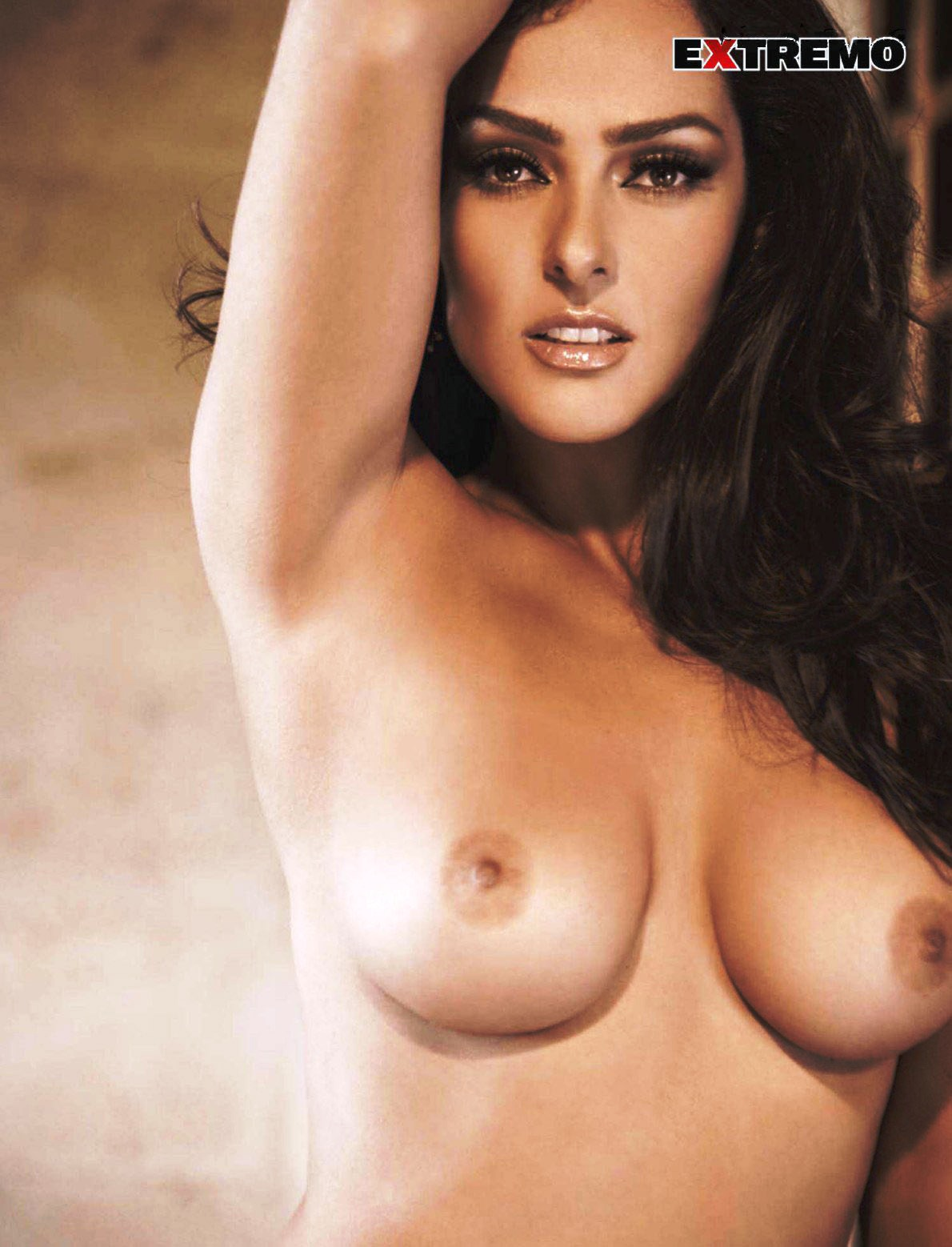 Useful Andrea garcia nude hairy are absolutely