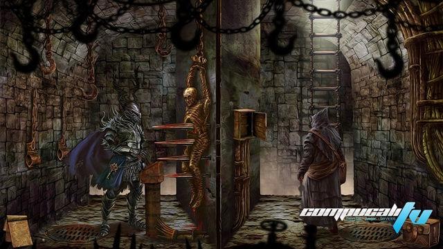 Tormentum Dark Sorrow PC Full Español