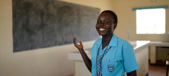 UNHCR KUFUNGUA CHUO CHA WAKIMBIZI KENYA