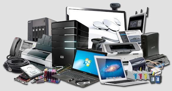 Mengenal Jenis Hardware Pada Komputer