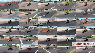 ats motorcycle traffic pack v2.8