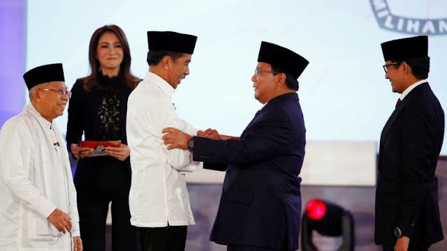 Pak Najib, Nelayan yang Disebut Korban Persekusi di Debat Pilpres Tiba-tiba Hilang
