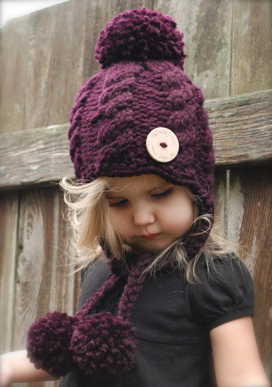 acorn and knit