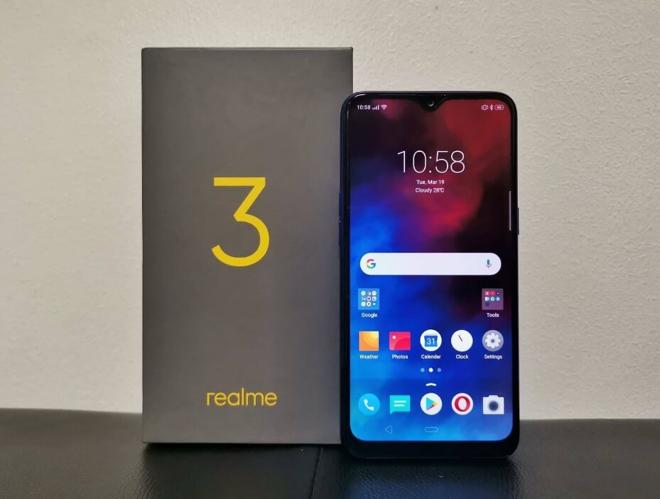 Realme 3 Philippines, Specs, Price, Availability