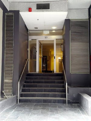 Apartment in Surry Hills at Hyde Park Sydney Australia