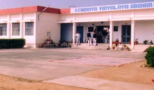 Kendriya Vidyalaya Abohar