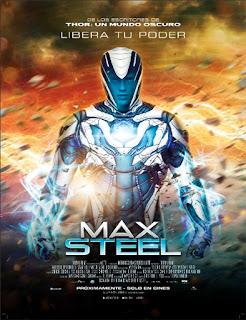 Ver Max Steel (2016) Gratis Online