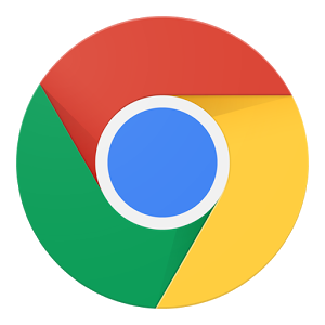 Google Chrome 54.0.2840.59