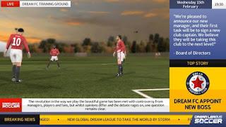 Dream League Soccer 2017 Mod APK (Unlimited Money, Coins) + OBB Data + Official APK Update Terbaru - Wasildragon.blogspot.com