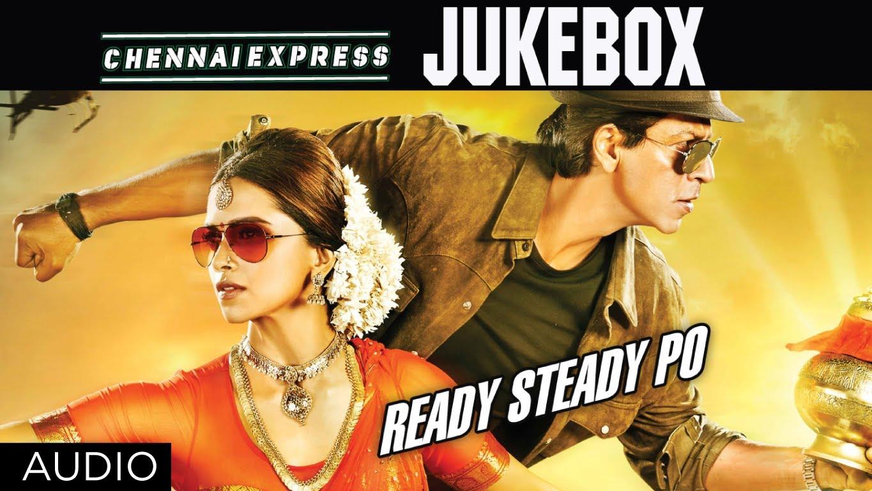 Top Five Chennai Express Hindi Movie Lungi Dance Mp3 Song Free