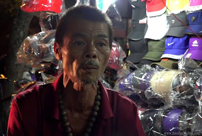 Hiệp sĩ Trần Văn Hoàng: có hơn 500 lần bắt cướp