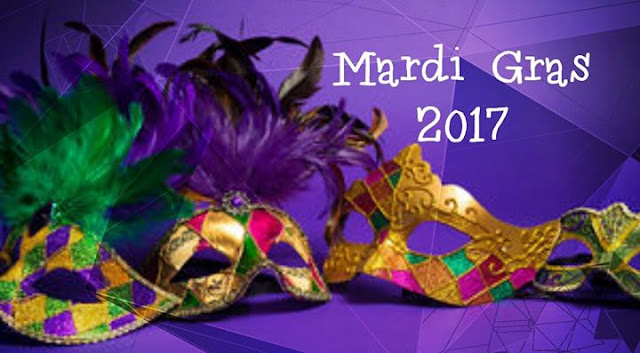 When is Mardi Gras - How to celebrate Mardi Gras 2017 ...