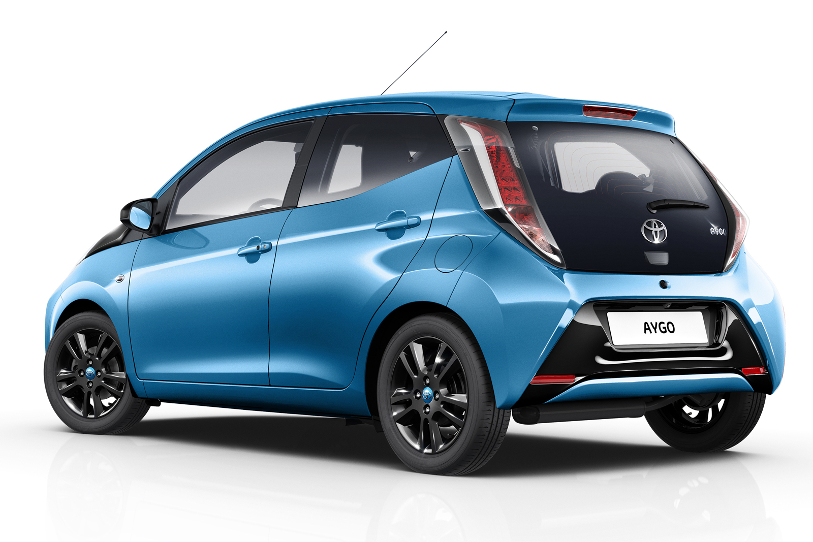 next gen toyota aygo could be offered solely as an ev. Black Bedroom Furniture Sets. Home Design Ideas