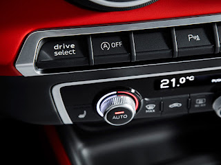 motori audi q2 audi drive select modalità regime motore
