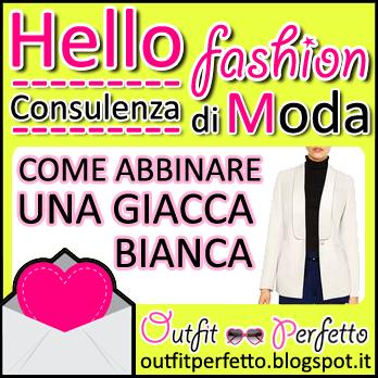 100% high quality cheap for discount best sneakers Outfit Perfetto: CONSULENZA DI MODA: come abbinare e ...