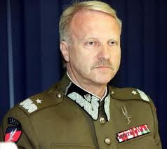 General Slawomir Petelicki-dead June 16 2012 founder of GROM