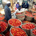 Basket of Tomato crashes from N25,000 to N800