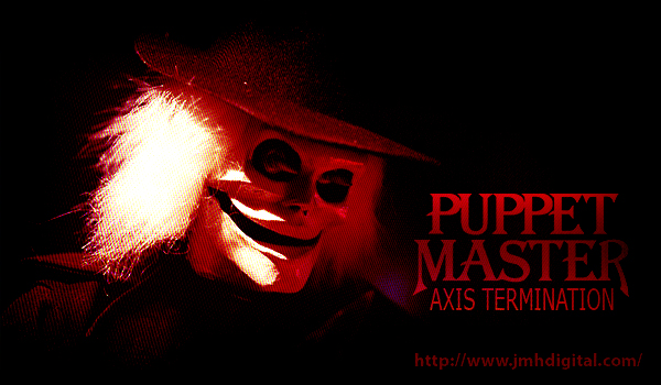 puppet master axis of evil rotten tomatoes