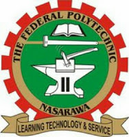Federal Poly, Nasarawa 2017/2018 HND Admission Screening Dates 2017