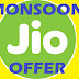 JIO Monsoon Offer