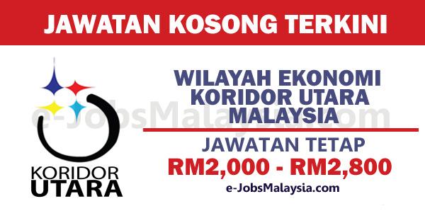 Wilayah Ekonomi Koridor Utara Malaysia NCER
