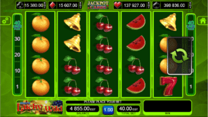 Jucat acum More Lucky and Wild Slot Online