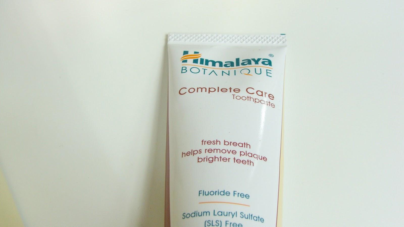 Kosmetyki naturalne, które warto poznać, himalaya botanique, sylveco żel tymiankowy, soil and earth, pasta do zębów bez fluoru, felicea,