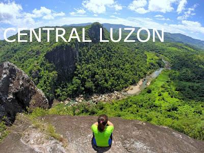 Central Luzon
