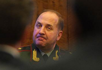 The Mysterious Life And Death Of Igor Sergun, The Chief Of The GRU - Russian Military Intelligence