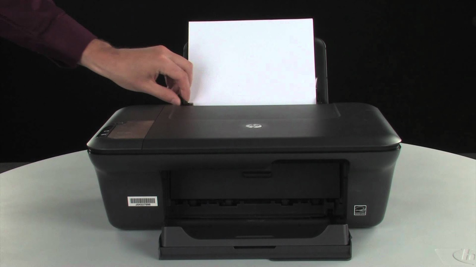 Spesifikasi Dan Harga Printer Hp Deskjet 2060 All In One