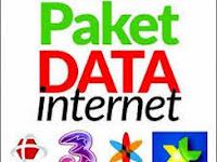 Cara Daftar Menjadi Agen Paket Data Internet