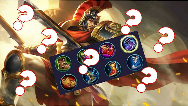 Fungsi Item Sepatu Di Mobile Legends - Tutorial Item Mobile Legends