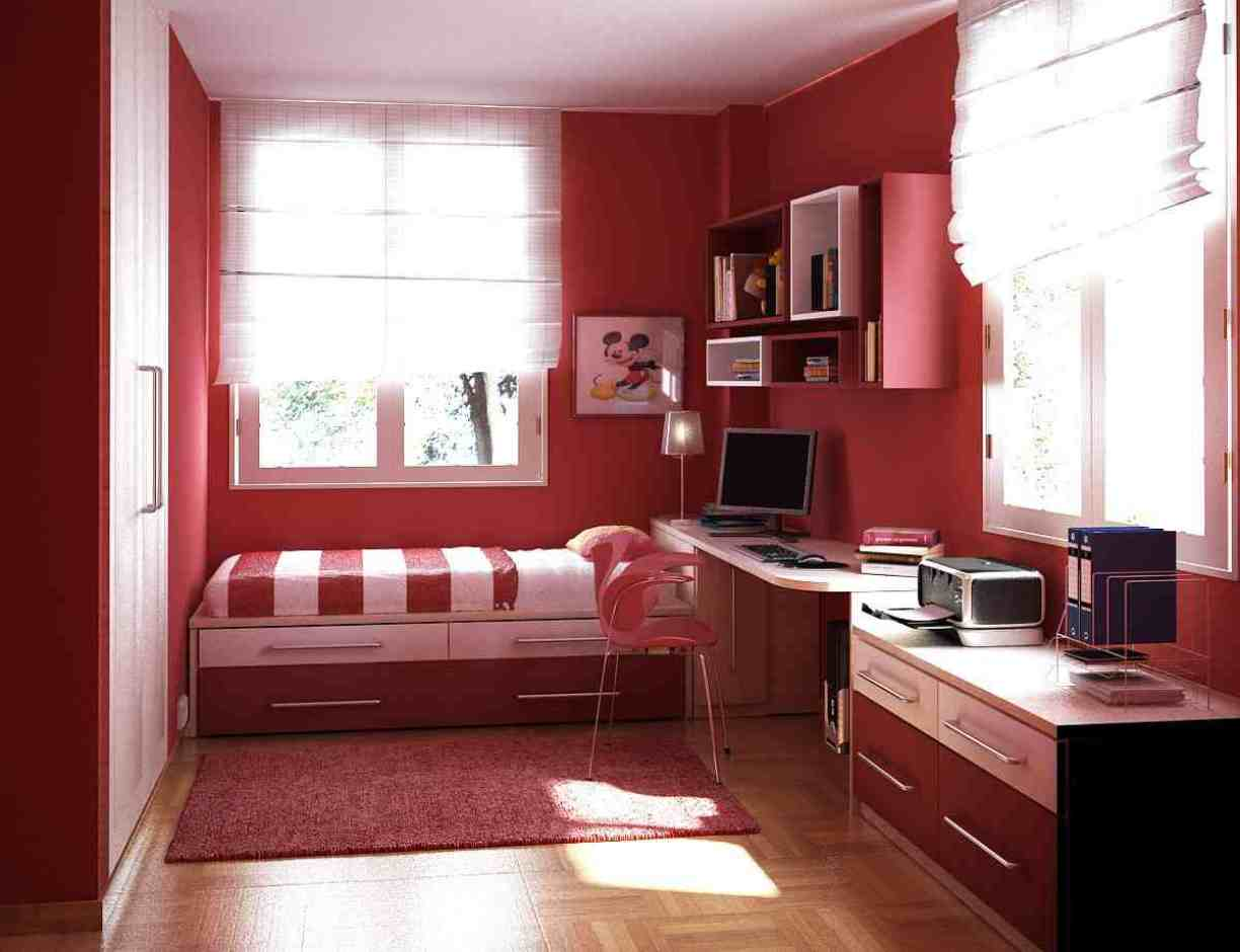 Small bedroom design - 16+ Bedroom Design For Small House Images
