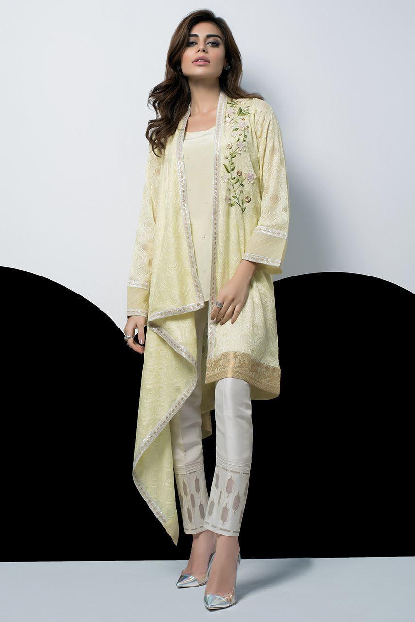Sania Maskatiya Fall Luxury Pret Dress Collection 2016-17 for ...