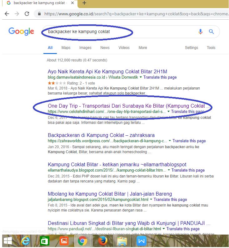 8 Cara Membuat Artikel Yang Baik Agar Bisa 'Page One Google' (Tanpa Research Keywords)
