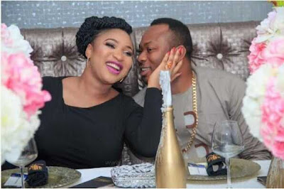 Tonto Dikeh Allegedly Destroyed Churchill's $20,000 Property in Ghana