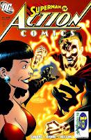 Action Comics #828 (Opcional)