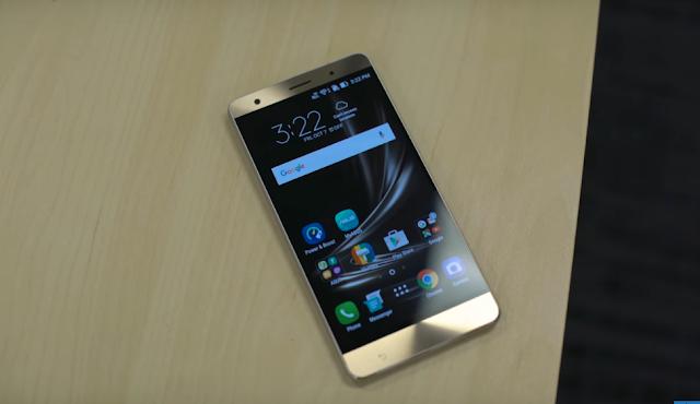 Harga Terbaru Zenfone 3 Deluxe ZS570KL