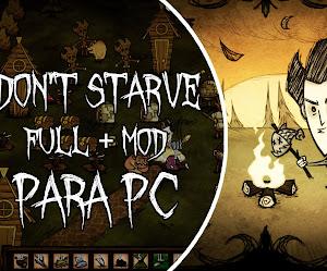 Don't Starve + Mod Español