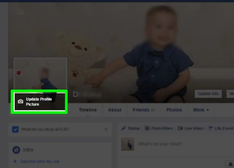 How To Create A Fake Facebook