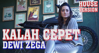 Download Lagu Dewi Zega Kalah Cepet Mp3 Single Paling Hits 2018,Dewi Zega, Dangdut Koplo, Dangdut Remix,